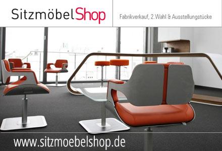 Interstuhl Sitzmöbelshop GmbH