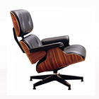 Loungesessel LCW (Lounge Chair Wood)