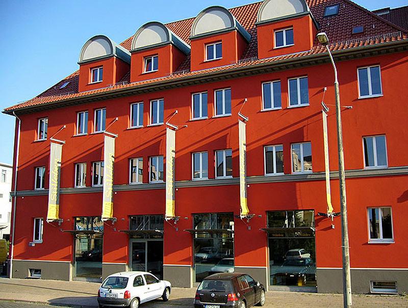 Stilleben Erfurt designklassiker