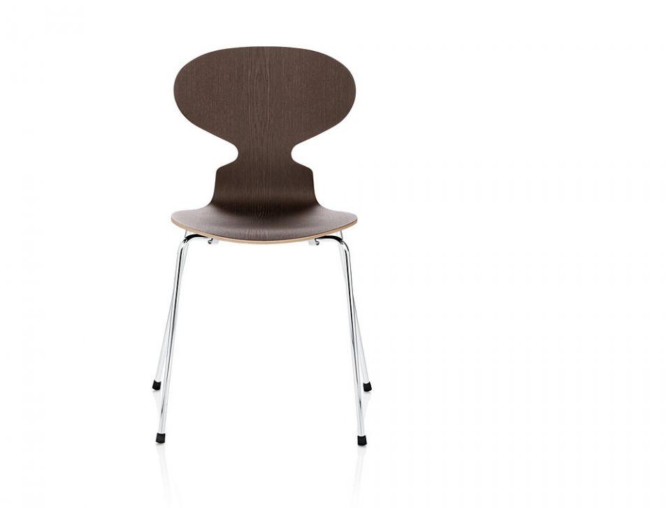 Arne Jacobsen Ameise Stuhl designklassiker