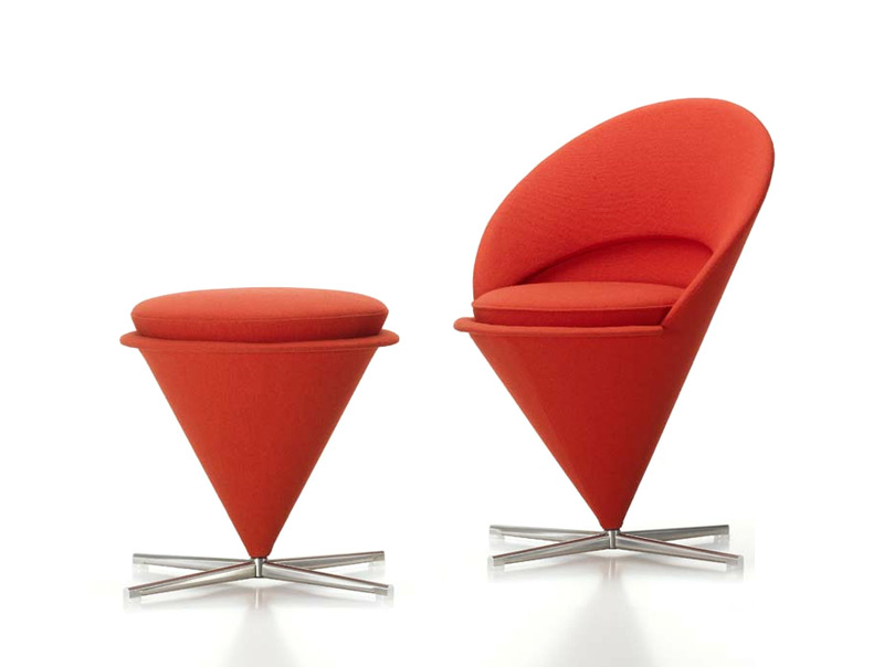 Designklassiker - Muebles pop art ...