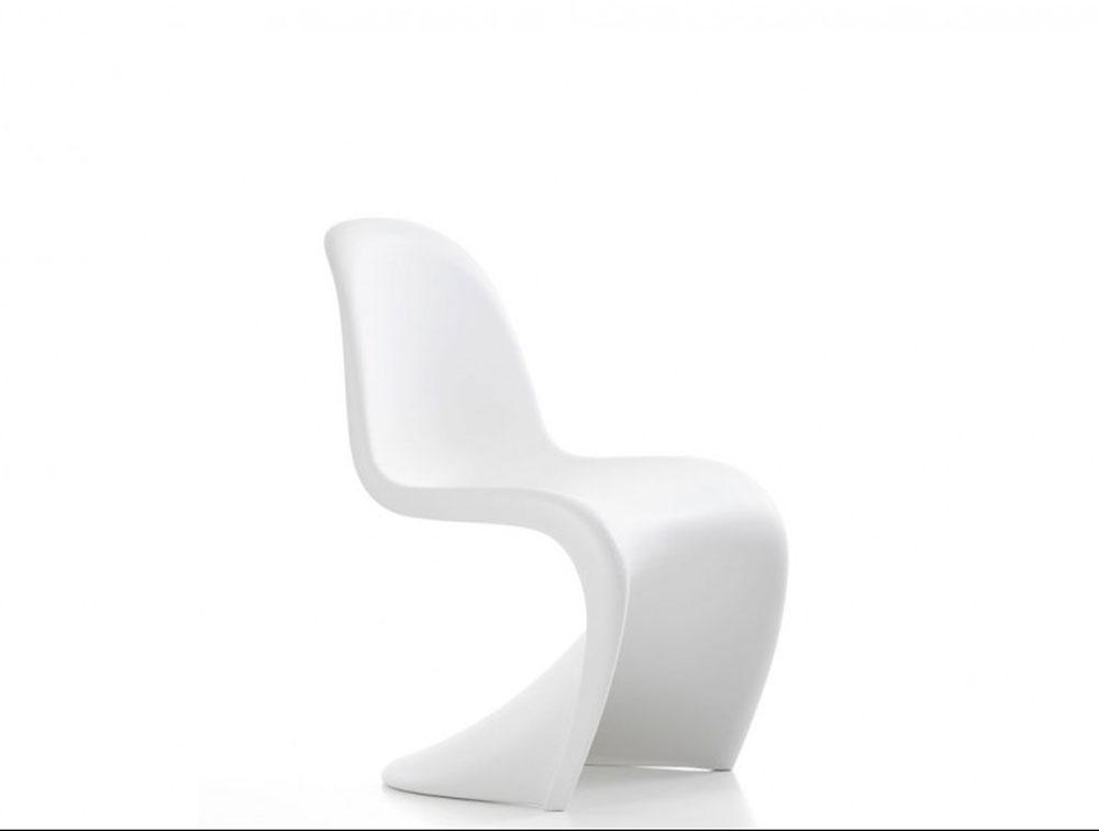 Panton Stuhl Günstig designklassiker