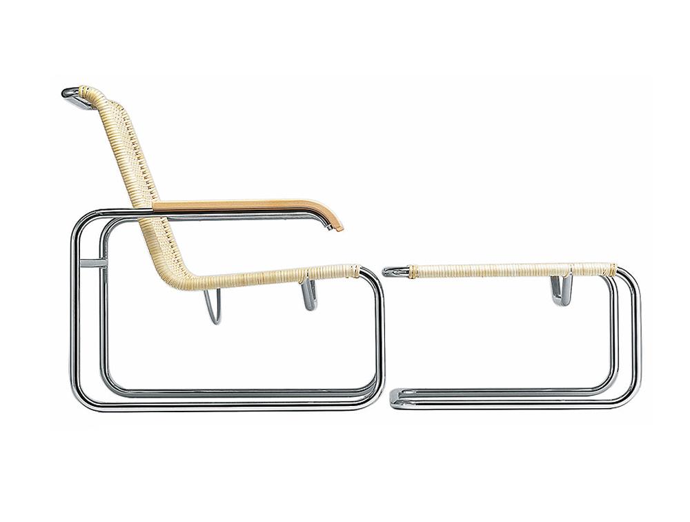 Marcel Breuer Sessel designklassiker