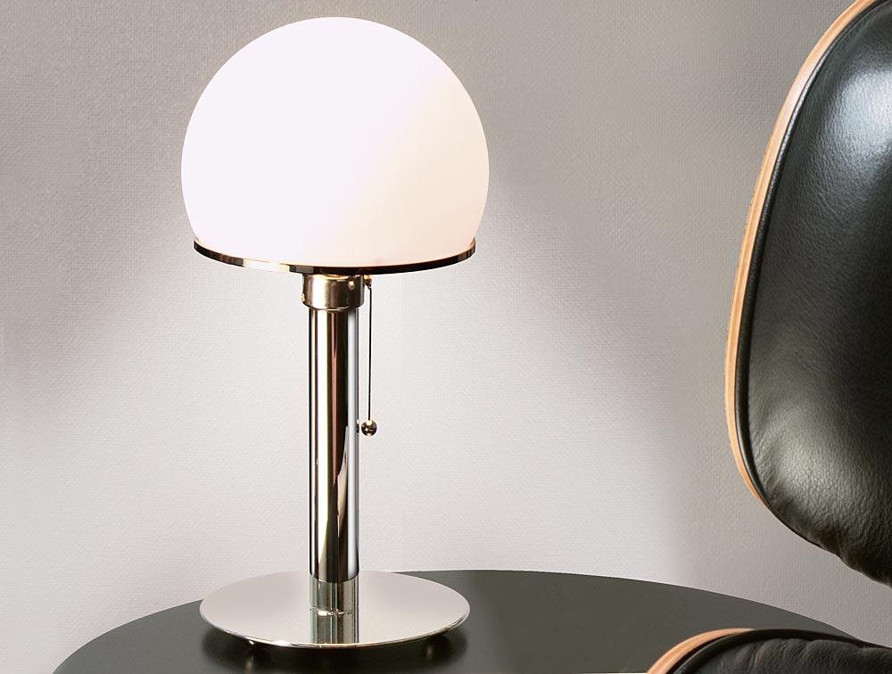Wagenfeld Design Lampe Analyse Wagenfeld Lampe Design OX80knwP
