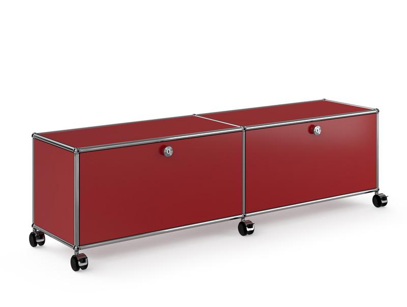 design klassiker stunning kff maverick polster stuhl leder schwarz holzgestell nussbaum u. Black Bedroom Furniture Sets. Home Design Ideas