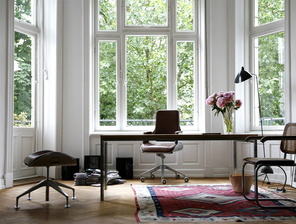 b rom bel designklassiker neuesten design. Black Bedroom Furniture Sets. Home Design Ideas